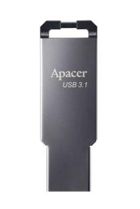 Apacer Ah360 64 gb Usb 3.1 Metal Kasa Usb Bellek Ap64gah360a-1 0