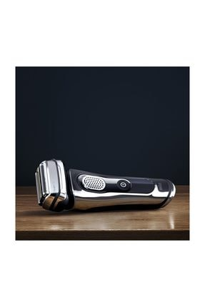 Braun 9 Serisi 9293s Islak ve Kuru Sakal Yoğunluğu Okuma Özellikli Tıraş Makinesi 3
