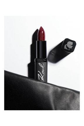L'Oreal Paris Karl Lagerfeld X L'oréal Paris Color Riche Ruj 06 Kontrasted 2