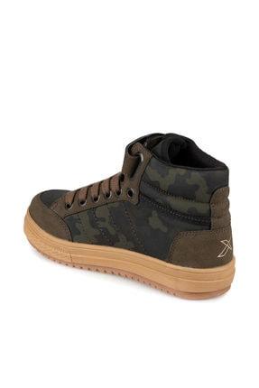 Kinetix WIDE 9PR Haki Erkek Çocuk Sneaker Ayakkabı 100427617 2