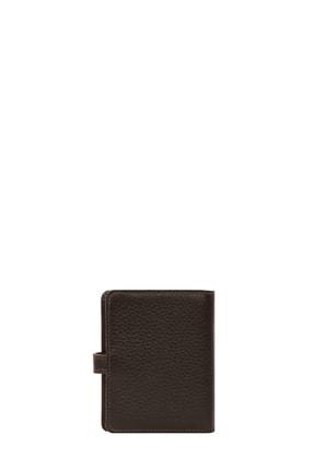 Cengiz Pakel Kahverengi Deri Kartlık 2427 3