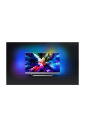 """Philips 55PUS7503 55"""" 139 Ekran Uydu Alıcılı 4K Ultra HD Smart LED TV 2"""