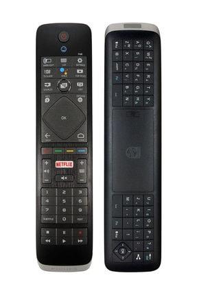 """Philips 55PUS7503 55"""" 139 Ekran Uydu Alıcılı 4K Ultra HD Smart LED TV 3"""