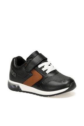 YELLOW KIDS JAGA Siyah Erkek Çocuk Spor Ayakkabı 100439098 0