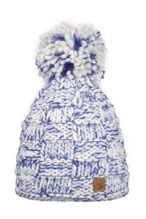 تصویر از ست دستکش و کلاه زنانه کد 000000000100413802