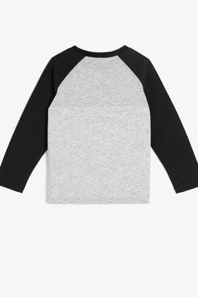 Koton Erkek Çocuk T-Shirt 1