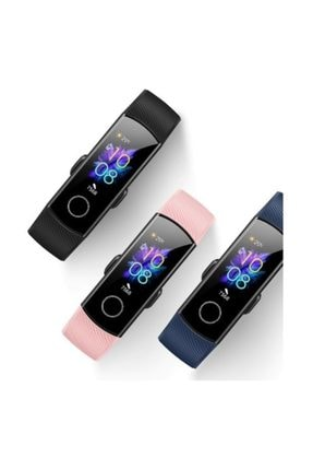 Huawei Honor Band 5 Su Geçirmez Amoled Ekran Akıllı Bileklik Saat (Honor Türkiye Garantili) 3