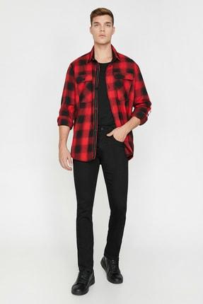 Koton Mark Straight Jean Pantolon 1
