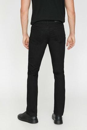 Koton Mark Straight Jean Pantolon 3