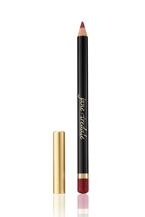 Jane Iredale Mineal Dudak Kalemi - Pencil Lip Definer Crimson 1.1 g 670959220264 0