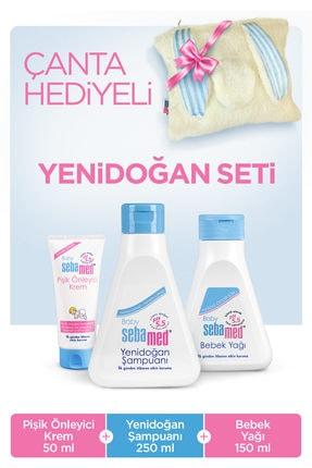 Sebamed Yenidoğan Seti 0