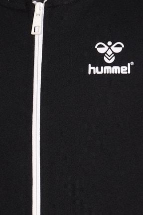 HUMMEL Hummel Fanuco Erkek Çocuk Fermuarlı Sweatshırt 3