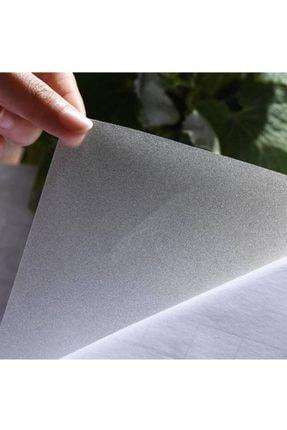 Ecce Cam Kumlamam Kendilğinden Yapışkanlı Folyo  50 cm  X 5 mt 0