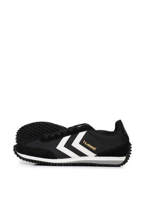 HUMMEL Freeway Siyah Beyaz Unisex Sneaker Ayakkabı 1