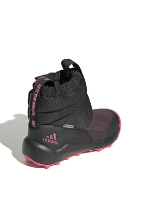 adidas RapidaSnow C Çocuk Bot ve Çizme 4