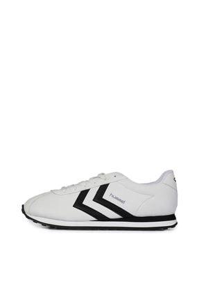 HUMMEL Ray Beyaz Unisex Ayakkabı 0