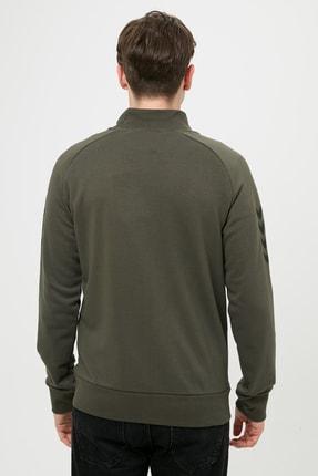 HUMMEL Erkek Sweatshirt - Hmlbrillo  Zip Jacke 1