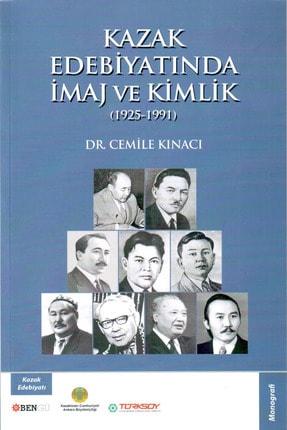 Kazak Edebiyatında İmaj ve Kimlik 366826