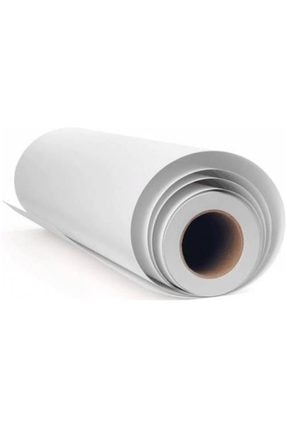 Ecce Parlak Beyaz Yapışkanlı Folyo  50 Cm  X 10 Mt 1