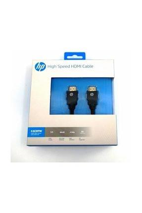 HP 001gbblk5tw 3d 4k Destekli 5 Metre 2160p Hdmi Kablo 3