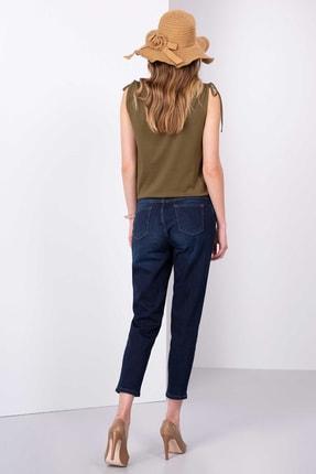 Pierre Cardin Kadın Jeans G022SZ080.000.789201 2