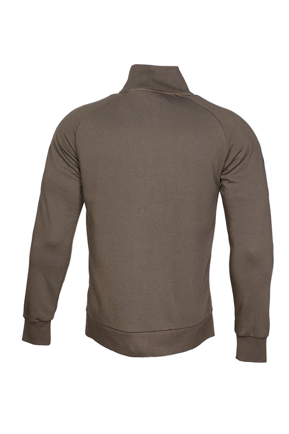 HUMMEL Erkek Zip Ceket Brillo 920594-6119