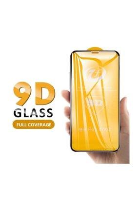 Telefon Aksesuarları Iphone X-xs Kavisli Tam Kaplayan 9d Ekran Koruyucu Film 2