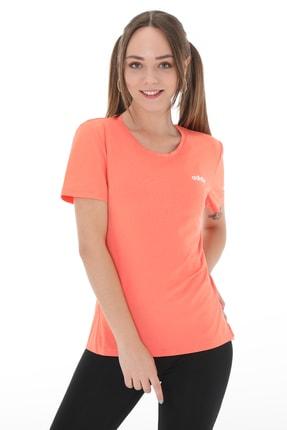 adidas Kadın T-Shirt - W D2M Solıd Tee - EI5514 0