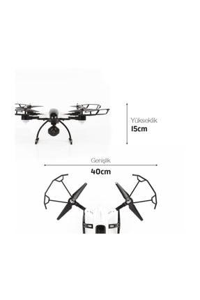 Ssangyong Drone Katlanabilir Uzay Aracı 3