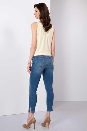 Pierre Cardin Kadın Pantolon G022SZ080.000.769905 2