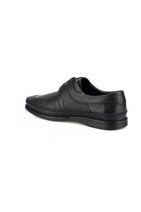 Polaris 102028.M Siyah Erkek Klasik Ayakkabı 100500652 2