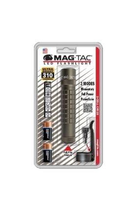 Maglite SG2LRF6Y Mag-Tac 2Cell CR123 LED Fener (Blisterli) 0