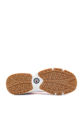Tommy Hilfiger Heritage Kadın Pembe Spor Ayakkabı EN0EN00662 4