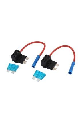 Viofo Fuse Tap ATC Tip Sigorta Kutusu Bağlantı Aparatı 0