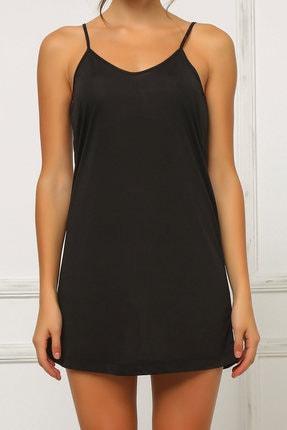 Jüpon Kombinezon Elbise Astarı HPPYHS272