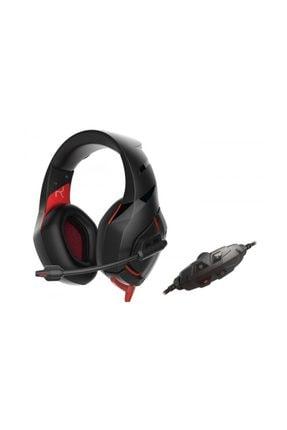 Rampage Rm-k7 Magnific Gaming Mik+kulaklık Usb 7+1 2