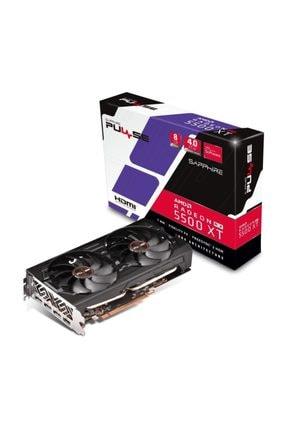 SAPPHIRE Radeon Rx 5500 Xt Pulse 8gb 128bit 11295-01-20g Ekran Kartı 2