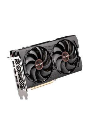 SAPPHIRE Radeon Rx 5500 Xt Pulse 8gb 128bit 11295-01-20g Ekran Kartı 3