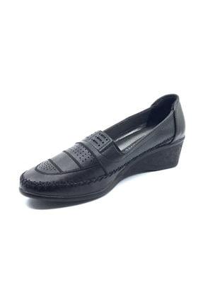 تصویر از 156572 Siyah Günlük Bayan Ayakkabısı