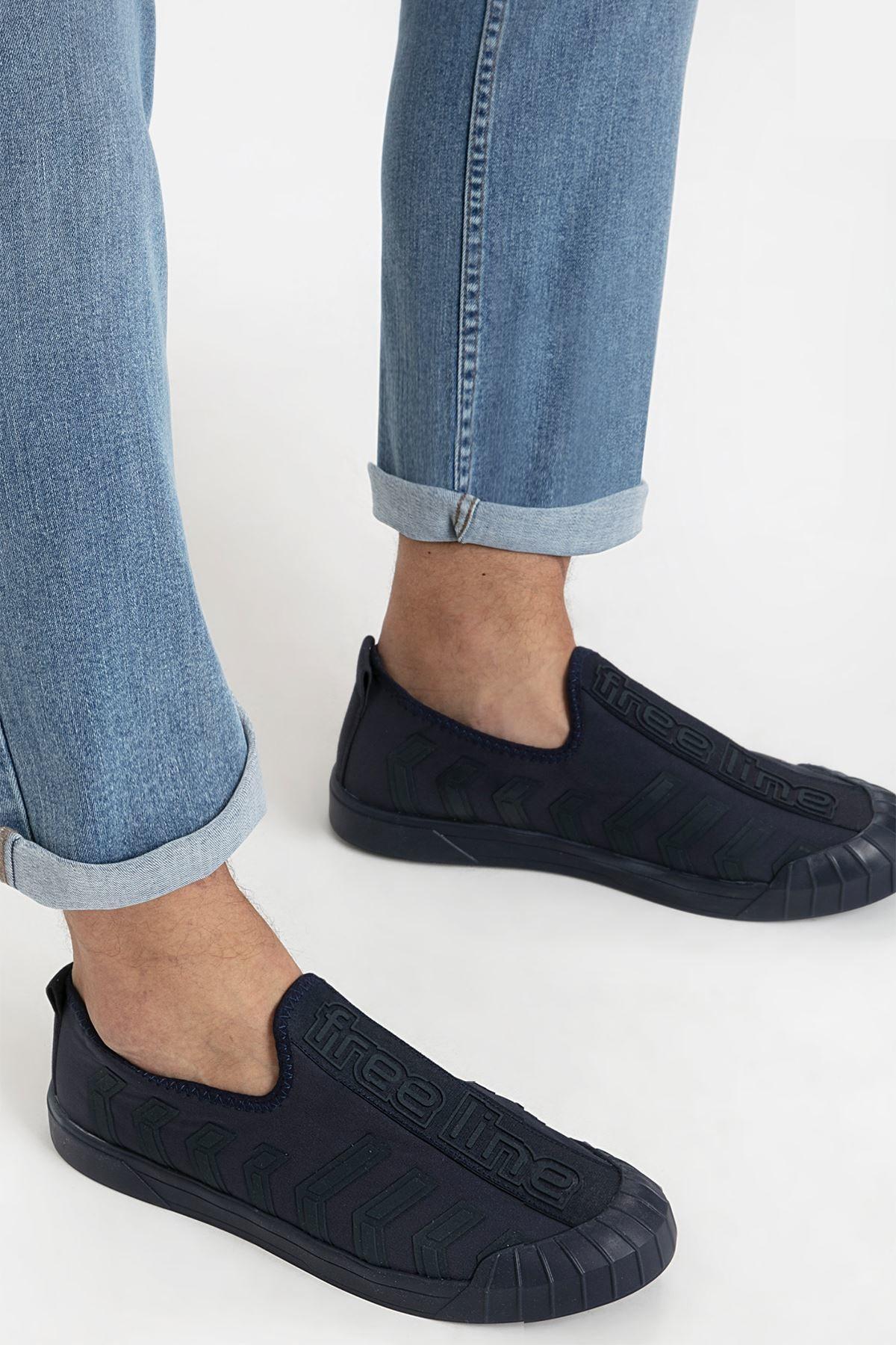 LETOON Erkek Casual Ayakkabı - 7070MR 0