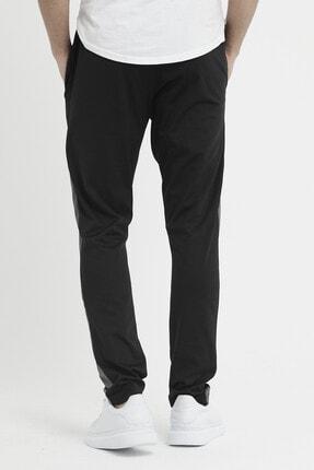Slazenger Oxford Erkek Eşofman Altı Siyah St10pe115 2
