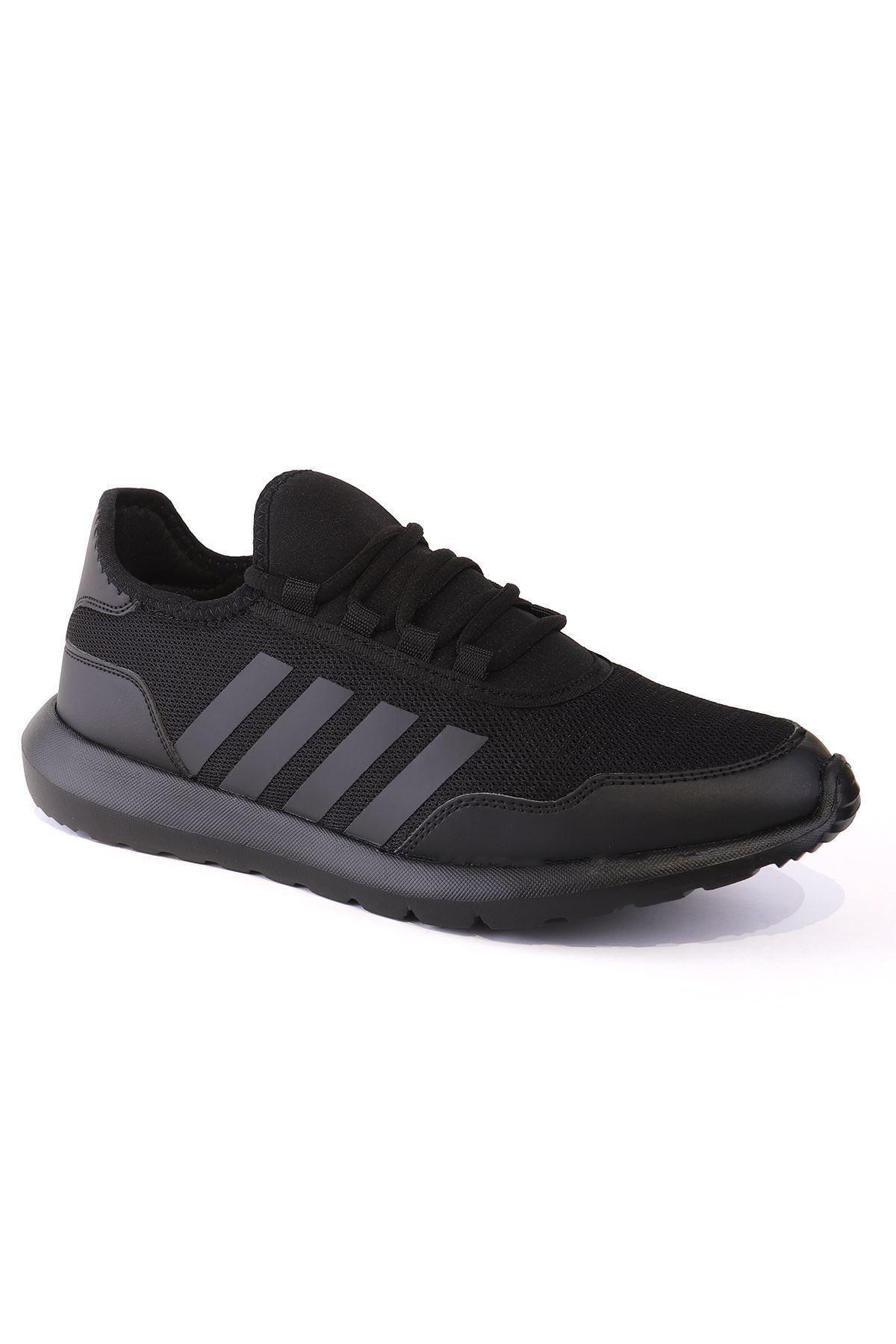 LETOON Erkek Casual Ayakkabı - BRZ6022MR 1