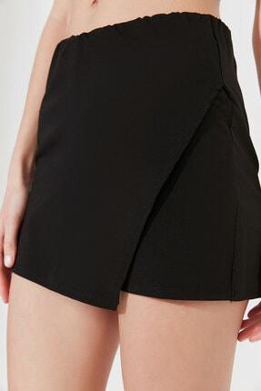 Penti Siyah Skirt Deniz Şortu 2
