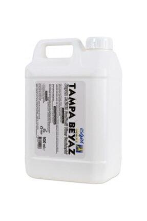 TAMPA Beyaz Sabun Parfümlü Genel Temizleyici 5 lt 0