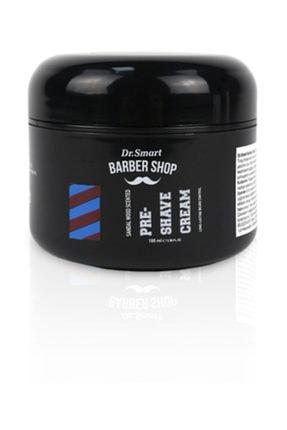 Dr. Smart Dr.Smart Barber Shop Tıraş Öncesi Krem Sandal Ağacı 0