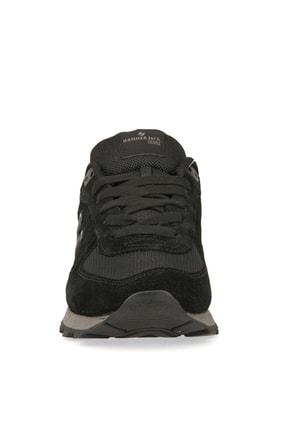 Hammer Jack Hakiki Deri Erkek Siyah-Füme Ayakkabı 101300 10219250M 2