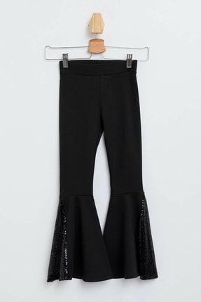 Defacto Paça Detaylı Pantolon 4