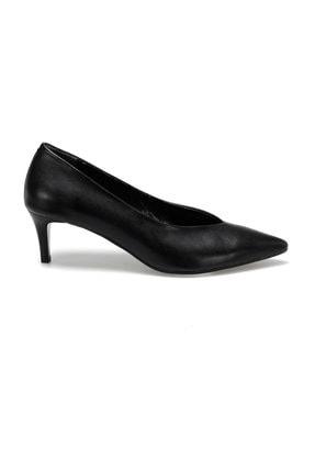 Butigo 20S-531 Siyah Kadın Topuklu Ayakkabı 100517411 1