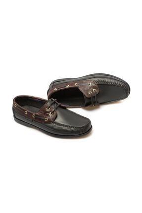 maximoda Hakiki Deri,erkek Loafer Ayakkabı 2