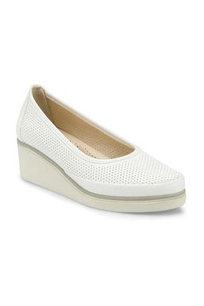 Picture of 161016.Z Beyaz Kadın Ayakkabı 100508808